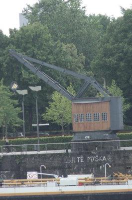 schwermaschinenbau in düsseldorf
